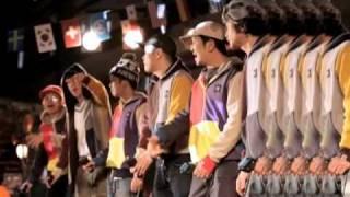 TOKYO No.1 SOUL SET - Please tell me