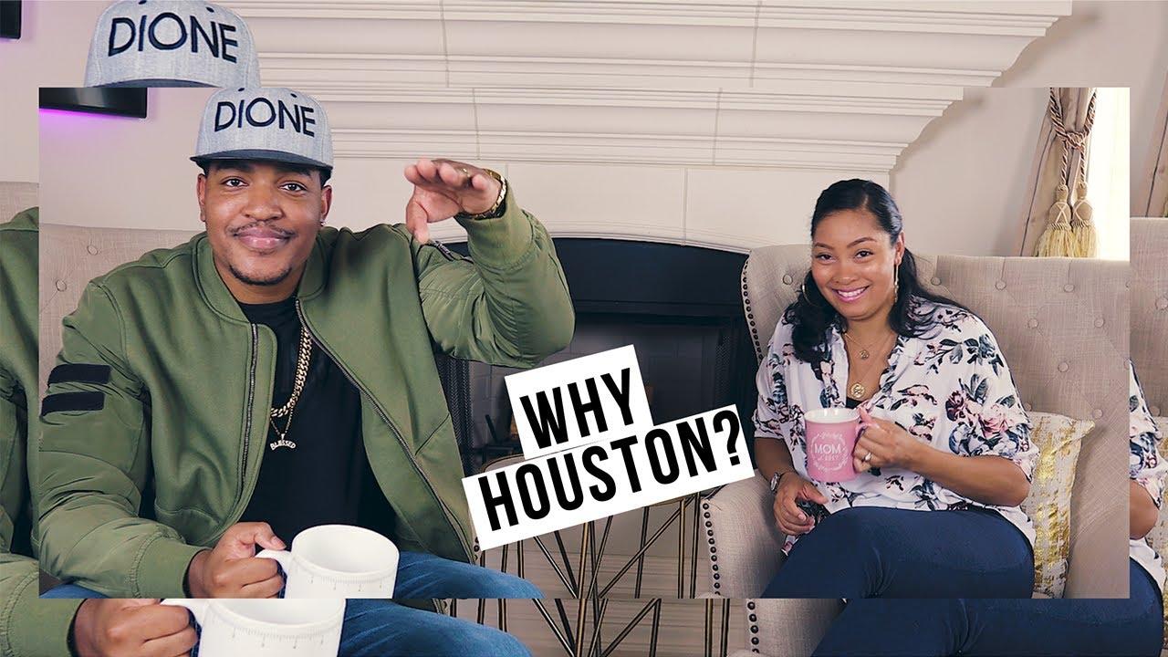 Houston chats