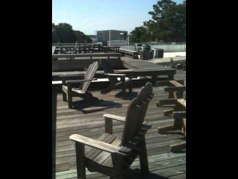 River Cove Condos Roof Deck - Thunderbolt, GA