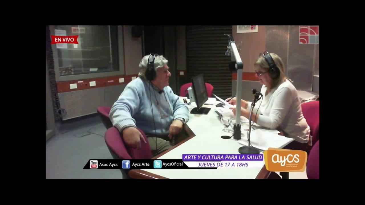 AyCS - Pedro Roth - Programa del 19.05.16 - (1/5)