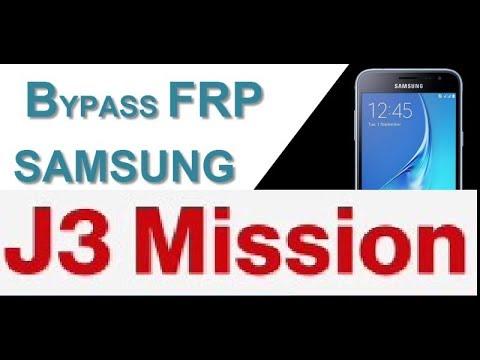 Samsung Galaxy J3 Mission J327VPP frp bypass google account 7 1 Nougat