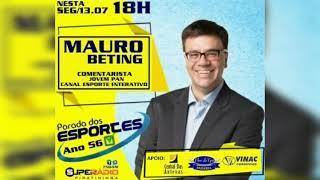 Mauro betting falando sobre o netonnet habbo casino betting on sports