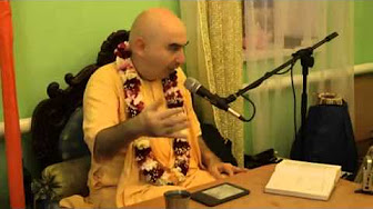 Бхагавад Гита 12.18-19 - Бхактиведанта Садху Свами