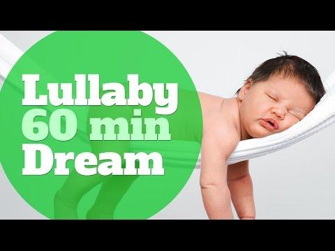 Lullaby for Babies 60 min Music Therapy - Baby Sleep Music - Deep Sleep - Playlist