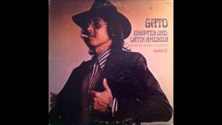 Gato Barbieri : To be continued