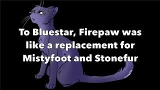 Warrior Cats Facts #26