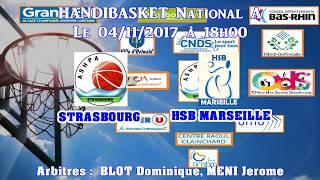 17/11/04  Strasbourg/Marseille