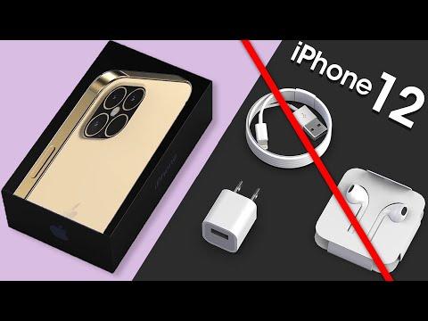 IPhone 12 - APPLE Ha TOLTO (anche) QUESTO.