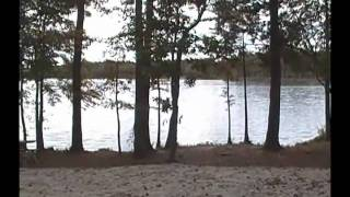 The Rv Campground At Cheraw State Park South Carolina