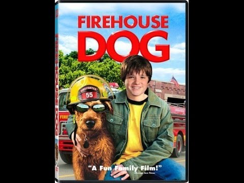 Previews From Firehouse Dog 2007 DVD
