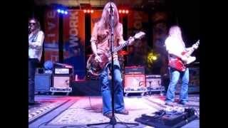 "BLACKBERRY SMOKE ""Sleeping Dogs"" "" Midnight Rider"" & MORE!! Live in Woodstock, GA. 6-9-12"