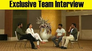 Nannaku Prematho Team Exclusive Interview | NTR | DSP | Sukumar - Chai Biscuit