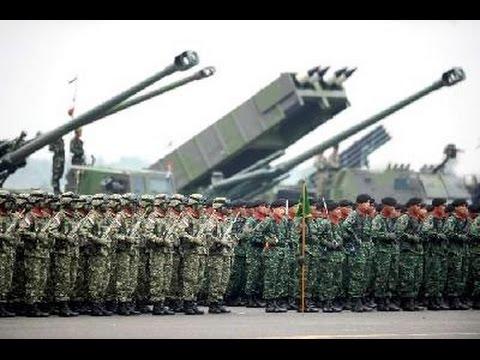China claims Natuna Island, how Indonesia's response?