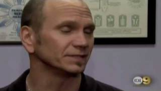KCAL9 - Dr. Ken Best of fbe Spa