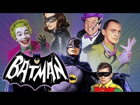 Trailer do filme O Morcego