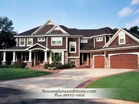 Arts  amp  Crafts Home Video   House Plans and More   YouTubeArts  amp  Crafts Home Video   House Plans and More