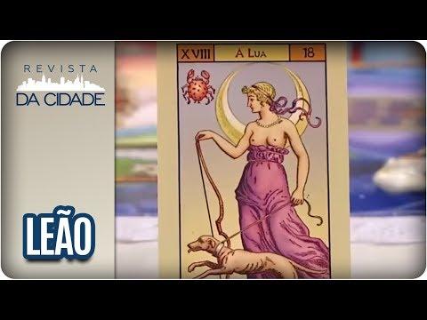 Previsão De Leão 09/10 à 15/10 - Revista Da Cidade (09/10/2017)