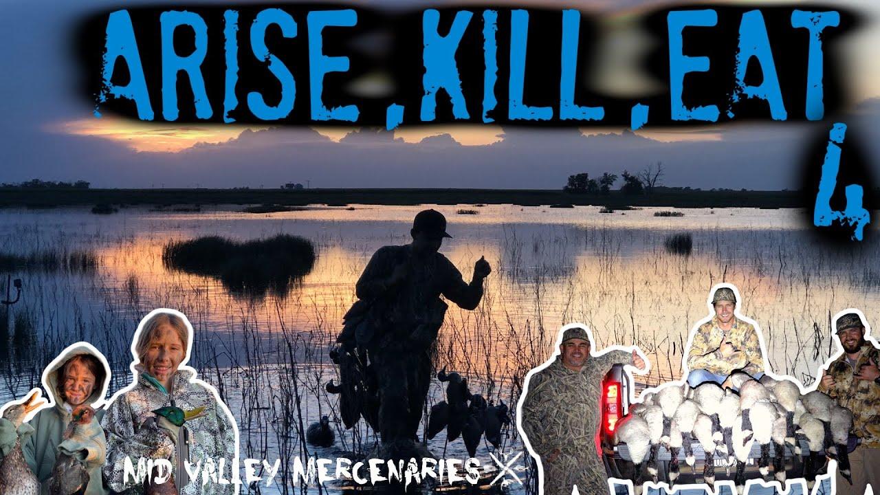 MVM Duck Hunting 4: Arise, Kill, Eat - FULL MOVIE