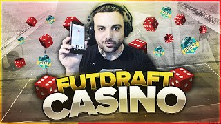 FIFA 16 | FUT DRAFT CASINO | Ep.1 | DoctorePoLLo
