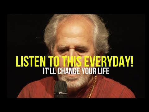 Bruce Lipton: Learn How To Control Your Mind (very motivational)