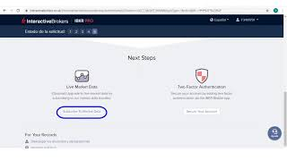 acquistare bitcoin con interactive brokers