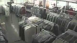 Terremoto en Mexico 7.8 (8.0) grados Camaras de seguridad