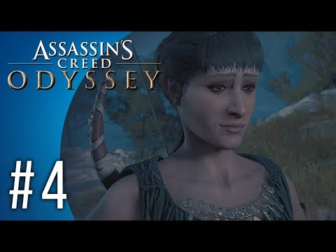 Assassin's Creed: Odyssey #4