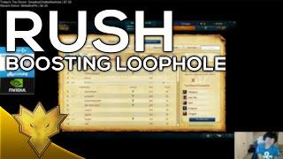 Rush - Smart Elo Boosting(, 2015-12-04T21:29:55.000Z)