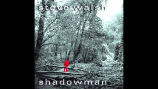 Steve Walsh - Faule Dr Roane (HQ)