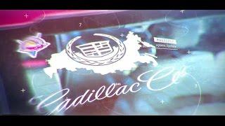Cadillac Club Russia.