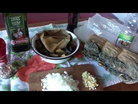 Морские овощи – доступный суперфуд!