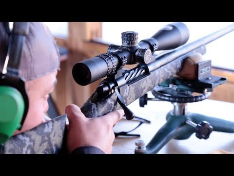Long Range Shooting, Small Details Make a Big Difference