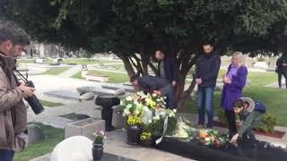 Godišnjica ubistva Zorana Đinđića, 12. mart 2019.