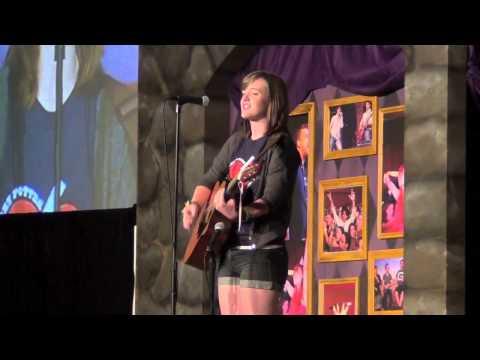 DEAR FRED - LeakyStars 2012 | Kirstyn Hippe