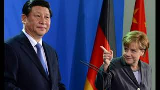 China Offers Europe 'Grand Alliance' Against US, EU Turns Down Offer