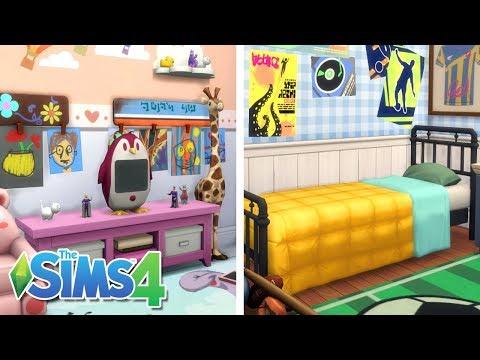 TOUR PELA NOVA CASA DE LUCY E SLENDRINO #23 - Os Sobreviventes - The Sims 4 streaming vf