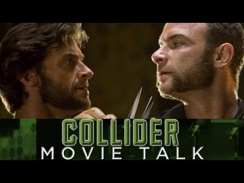 Collider Movie Talk - Is Sabretooth Coming Back For Wolverine 3?