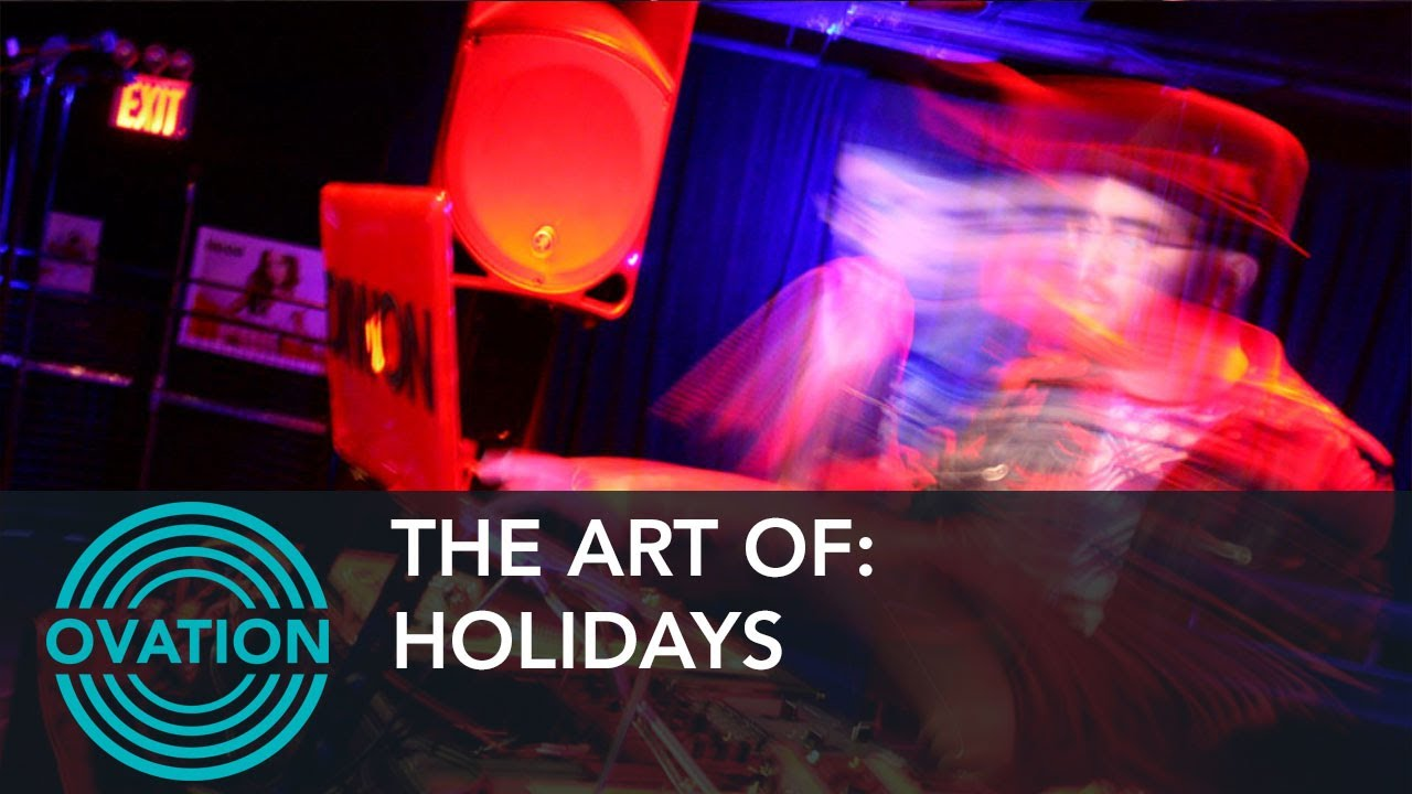 The Art Of: Holidays - Chanukah Collaboration - Ovation