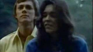 "Carpenters ""Please Mr.Postman"" HQ Audio"