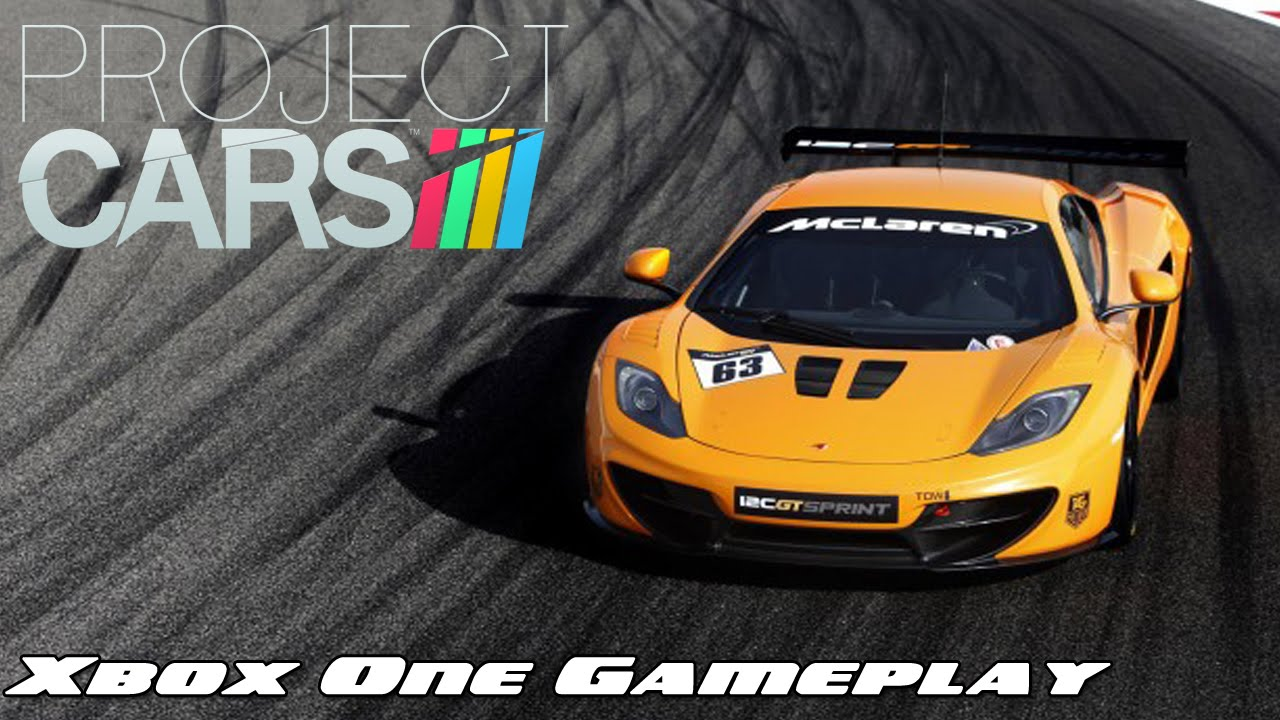 Project Cars   Max Opponents