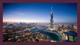 BURJ KHALIFA: PROF ELIAS NO MAIOR PRÉDIO DO MUNDO EM DUBAI!
