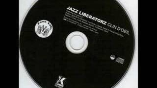 Jazz liberatorz -  the return feat. sadat x
