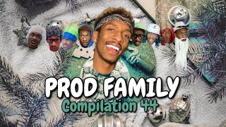 PROD FAMILY | COMPILATION 44 - PROD.OG VIRAL TIKTOKS | FUNNY | COMEDY 2020 | LAUGH | VIDEO BINGE