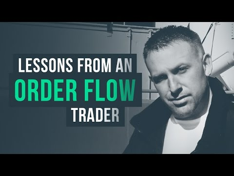 What Is Order Flow Trading