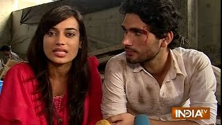 Qubool Hai: Testing Times Ahead for Zoya - India TV