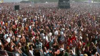 Carl Cox - Live - Dance Valley 2008