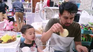 Video JANJI SUCI -Romantis,  Raffi Manja Banget Sama Gigi (9/6/18) Part 2 download MP3, 3GP, MP4, WEBM, AVI, FLV Juli 2018