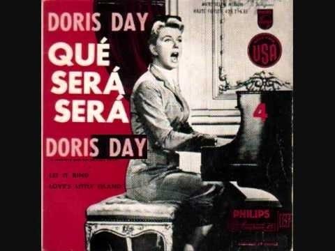 88f2c9fe7 Doris Day - Que Sera