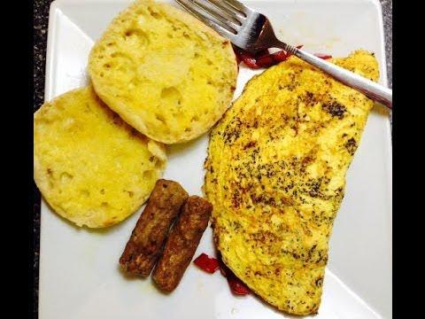 weight-watchers---what's-for-breakfast!-low-point-filling-breakfast-idea!