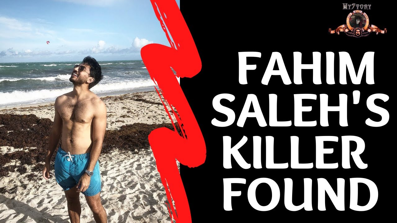 Tyrese Haspil, Suspect in Killing of Gokada CEO Fahim Saleh, Is ...